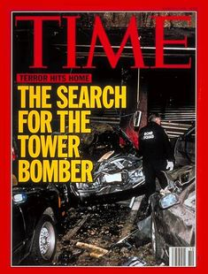 26-02-1993 - On this day, a bomb explodes in the parking garage beneath the World Trade Center in New York City. Six people died and 1,000 were injured by the powerful blast, causing the evacuation of thousands of people from the Twin Towers. Sad day in History.