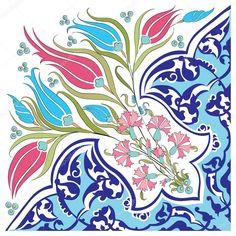 geleneksel türk motifleri ile ilgili görsel sonucu