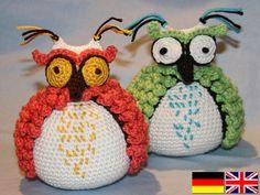SKOOPY BOOH  crochet pattern by CAROcreated on Etsy