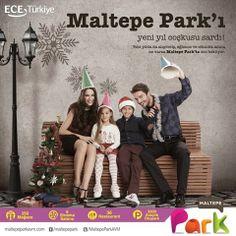 #MaltepePark'ı yeni yıl coşkusu sardı!  Yeni yılda alışveriş, eğlence ve etkinlik adına ne varsa Maltepe Park'ta sizi bekliyor!