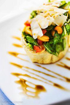 Σαλάτα Seaside / Seaside salad