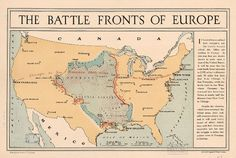 How the Great War Changed the Way Americans Saw the World