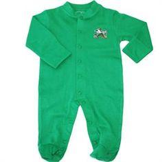Notre Dame Infant Clothing