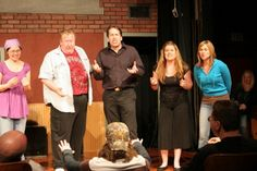 Los Angeles Comedy Clubs: 10Best Stand Up Comedian Reviews