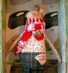julie arkell rabbit