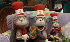 The Little Cats - Dr. Seuss Wiki