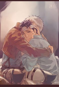 As far as I'm concerned this is my alternate ending where Marco lives :'( it makes this ship bearable