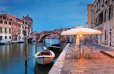 Italy - Venice: Lost in Venice   Flickr - Photo Sharing!