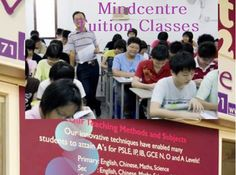 Learning centre is a platform to help out students from some shorts of difficulties. Enroll your kids to mindcentre Singapore today. Find the subject details at our website.
