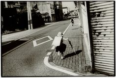 Get used to the street: an interview with Junku Nishimura | Alex Coghe Editor and Photojournalist