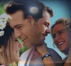 Feriha Emir and Koray Hande