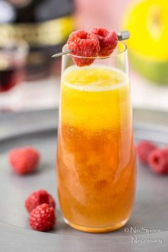 You've probably heard of a mimosa. But what about a momosa? Take a classic drink, add some domestic flair (a.k.a. different ingredients that moms love), and voila! You've got yourself a sweet little something for moms to enjoy with their …