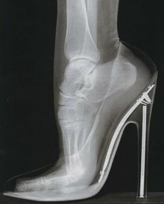 """I don't know who invented high heels, but all women owe him a lot!"" ― Marilyn Monroe"