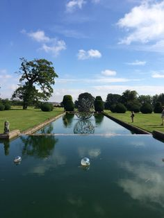 Burton Agnes Hall & Gardens. August 2015.
