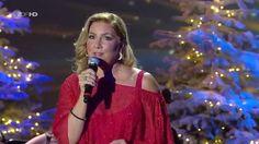 Al Bano & Romina Power - Stille Nacht (ZDF HD - Heiligabend mit Carmen N...