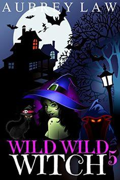 Wild Wild Witch (Book 5): Mystery of the Vicious Vampire ... https://smile.amazon.com/dp/B01LZQIISX/ref=cm_sw_r_pi_dp_x_03qayb7EX0CSC