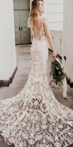 Rustic Wedding Dresses For Inspiration ? rustic wedding dresses fit and flare ba