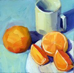 Orange Pekoe | mary michaela murray