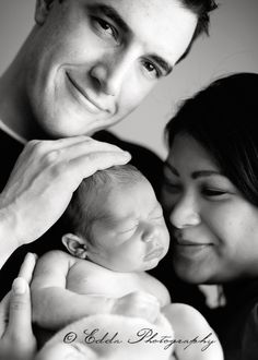baby and parents photoshoot - Google Search