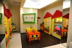 Kids' Optic shop by Simenhouse, Jerusalem
