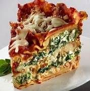 braces friendly foods - Lasagna #bracesfriendly #kirbynelsonorthodontics