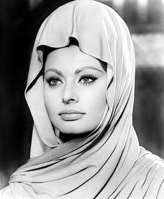Sophia Loren, c. 1965
