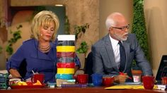 The Jim Bakker Show: Time Is Running Out (Day 2)