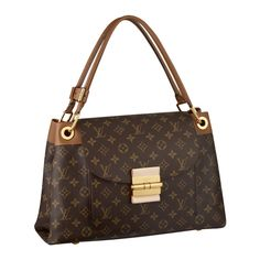 Louis Vuitton Handbags #Louis #Vuitton #Handbags - Olympe M40580 - $257.99