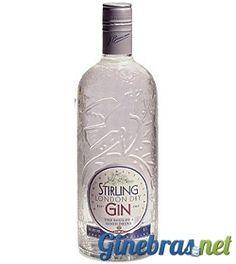 Ginebra Stirling, Stirling Gin