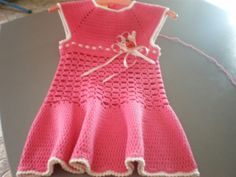 2146cb125862 10 Fascinating Ideas to Create Crochet Patterns on Your Own. Háčkované ŠatyHáčkování  Na ...
