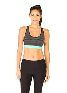 20c1691de1 Never let your sports bra hinder your progress again! The Stratus Illusion Sports  Bra