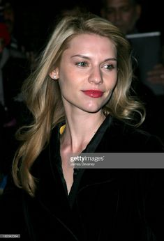 Claire Danes, Carrie, Actresses, American Actors