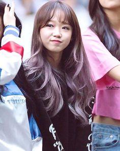 I Miss this Yoojung hair
