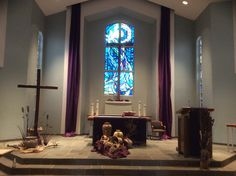 Lenten Wilderness   Living Water Lutheran Church    North Scottsdale
