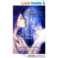The Witchling Grows Up (Family Pendragon Book 1) - Kindle edition by Mary Moriarty. Paranormal Romance Kindle eBooks @ Amazon.com.