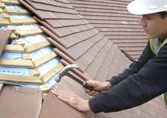 On the off chance that your home needs Li Roof Repair, try not to postpone until after the winter or storm season. The cost of supplanting a rooftop is just a small amount of the potential misfortune that could result to a home's inside, furniture and belonging.