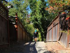 Secret passageways aren't just found in the movies. The East Bay has over 400 of them winding unseen through the hillsides. Explore Oakland's hidden passages on a 6-mile urban loop hike using shortcuts originally built to help an influx of residents reach streetcars post-1906 earthquake. Following a route (detailed directions below) from Jerome and Oakland Avenues, seven staircases and passageways meander through an eclectic mix of hillside homes and neighborhood…
