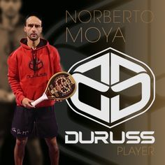 #NorbertoMoya #Durussteam, #Durusspadel #Duruss , #padel www.duruss.com