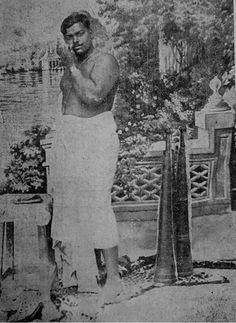 Chandrashekhar Azad - Freedom Fighter