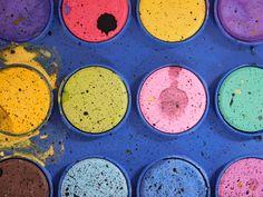 Photo by Oana Dico Watercolors, My Arts, Watercolour Paintings, Water Colors, Watercolor Paintings, Watercolour, Watercolor Painting, Watercolor Art