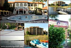 Westgate Lakes Resort & Spa: Luxury Family Resort located in #Orlando #Review