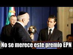 Arzobispo Gringo Se Burla de Peña Nieto por Pedir que lo dejen hablar en...