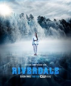 Riverdale - poster to the series with a lot of suction. Riverdale – poster to the series with a lot of suction. Riverdale Movie, Riverdale Season 1, Riverdale Poster, Watch Riverdale, Riverdale Memes, Riverdale Cast, Riverdale Netflix, Verona, Archie Comics Riverdale