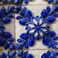 Portuguese tiles: photofile