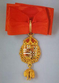 order of the golden fleece | Pin by Nicolas Vandevoorde on Order of the Golden…
