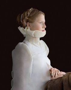 Suzanne Jongmans Mind Over Matter - Patience