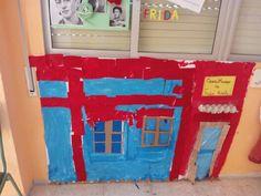 Casa museo de Frida