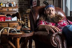 Full Episodes, cast bio and pictures @ http://duckdynastyfullepisodes.com/