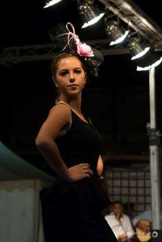 Tocados flamencos