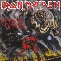 Number Of The Beast (Iron Maiden)